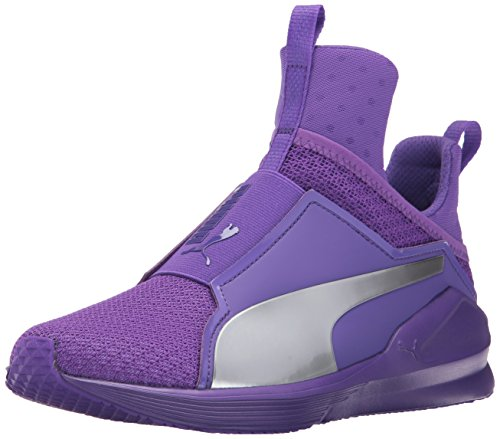 Purple Culture Silver Electric puma Women's Sneaker Surf Fierce PUMA YwU8qwE