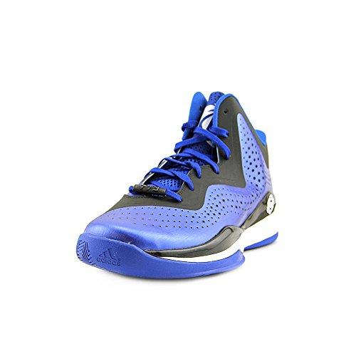 Adidas D Rose 773 III Herren Basketballschuh Royal / Schwarz / Weiß