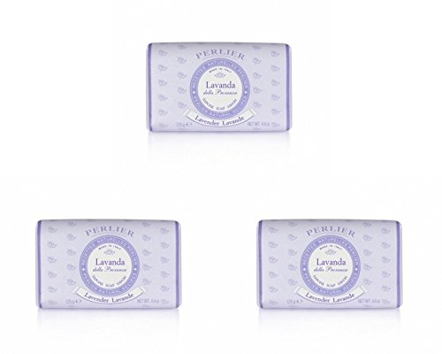 Bath Lavender Perlier - Perlier: