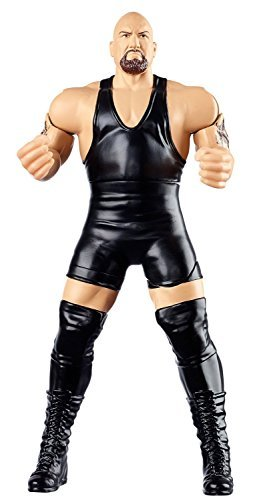 WWE Super Strikers Dual Force Big Show Figure [parallel import goods] by WWE