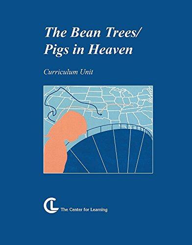 Bean Trees / Pigs in Heaven: Curriculum Unit