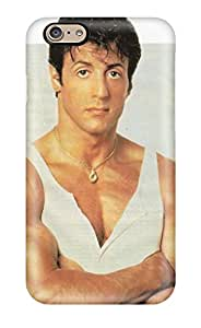 VvJbEpn11057hAhFd Sylvester Stallone Awesome High Quality Iphone 6 Case Skin