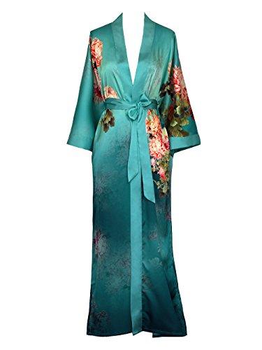 Old Shanghai Womens Kimono Robe product image