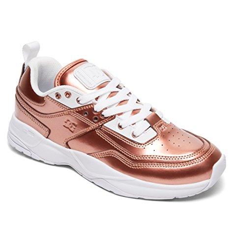 tribeka Pour Rose Femme Adjs200015 Baskets Se Dc Shoes Gold E Jaune pq6xUwqTR