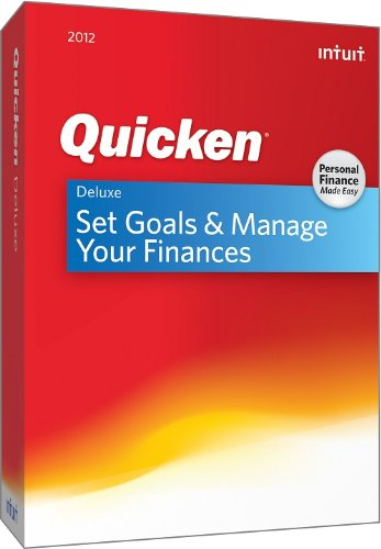 quicken 2012 software - 4