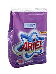 Ariel Powder Detergent - 24/400g Bags
