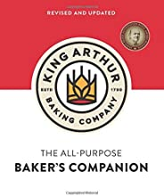 The King Arthur Baking Company's All-Purpose Baker's Companion (Revised and