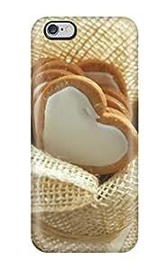 Loves Durable Iphone 6 Plus Tpu Flexible Soft Case 8194622K33947782
