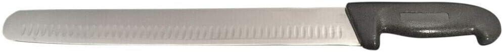 """12"""" Slicer / Carving Granton Edge - Prime Rib Knife - Food Service Knives"""