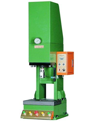 Palmgren-Air-over-Hydraulic-C-frame-press-10000-lbs