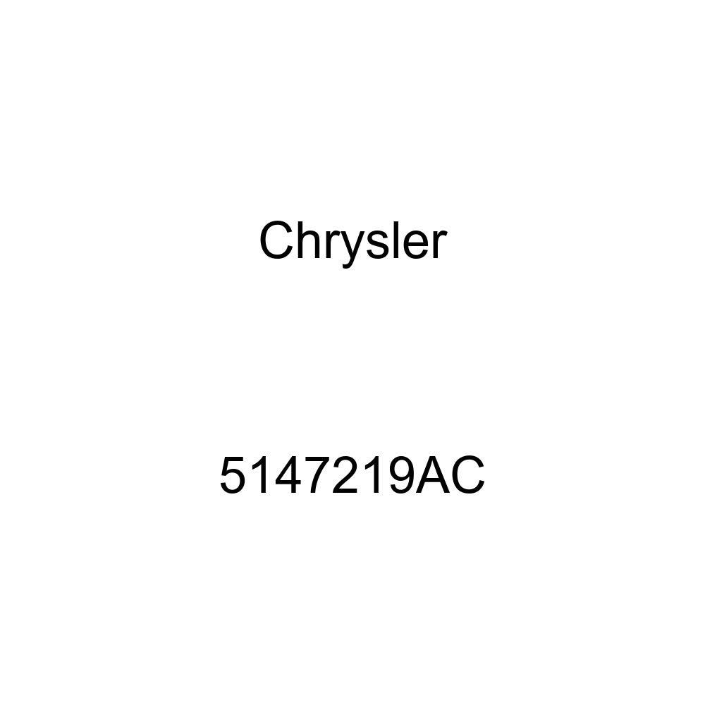 Genuine Chrysler 5147219AC Exhaust Muffler