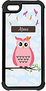 "New Case ""Alma"