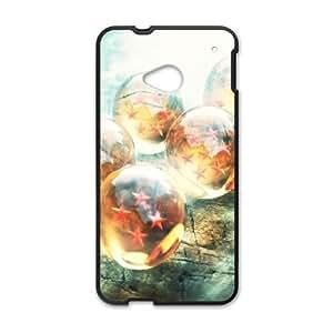 Dragon Ball Z HTC One M7 Cell Phone Case Black gift pjz003-9363291
