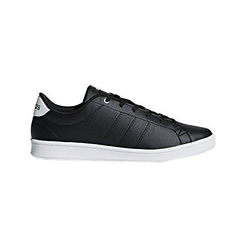 adidas Advantage CL QT, Zapatillas Para Mujer Negro (Negbas / Negbas / Ftwbla 000)