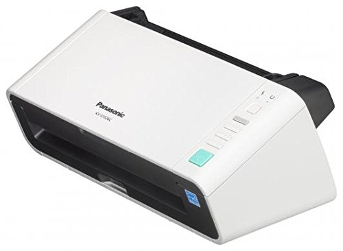 Panasonic KV-S1026C-MKII Document Scanner (New, Manufacturer Direct, 3 Year Warranty, 30 PPM, 50 ADF) by SCANNERSUSA
