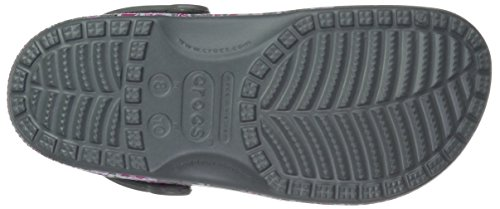 Crocs Women's Classic Floral Graphic II Clog by Crocs (Image #3)