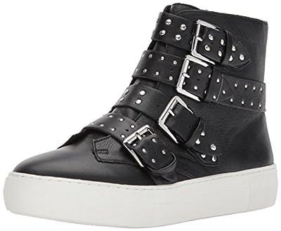 J/SLIDES Women's Aghast Fashion Sneaker