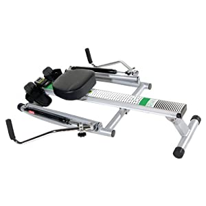 Stamina 1215 Orbital Rowing Machine with Free Motion Arms from Stamina Products Inc