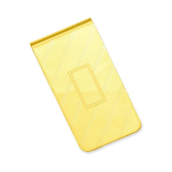 Gold-Plated-Money-Clip