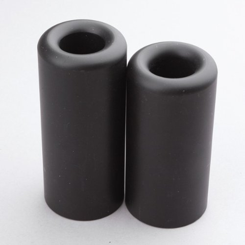 1 Pair Motorcycle Carbon Frame Slider Crash Protectors Fit For Yamaha YZF R1 2007 2008 Black