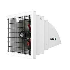Multifan S1204E2/Q Hood Wall Fan, 240V, ...