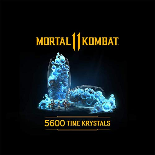 MORTAL KOMBAT 11: VIRTUAL CURRENCY 4 - [PS4 Digital Code]
