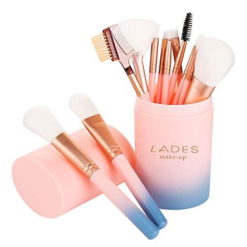 Makeup Brush Sets 12