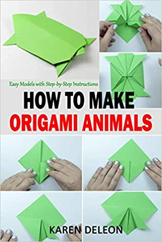 How to Make Origami Animals | 499x333