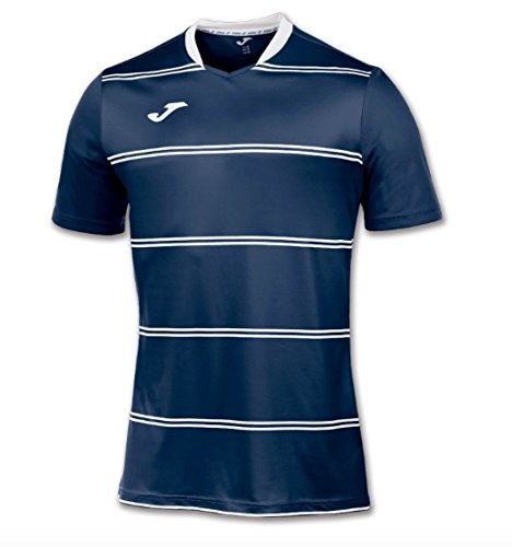 Joma T-Shirt Men'S Football T.shirt m / m vêtements football 100159.300
