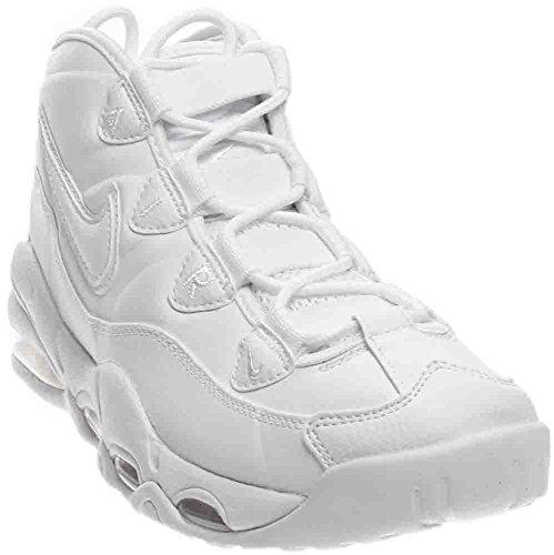 NIKE AIR MAX Uptempo 95 Mens Basketball-Shoes 922935