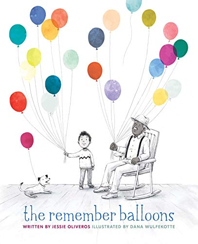 - The Remember Balloons