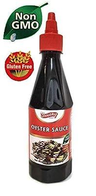 Shirakiku Oyster Sauce
