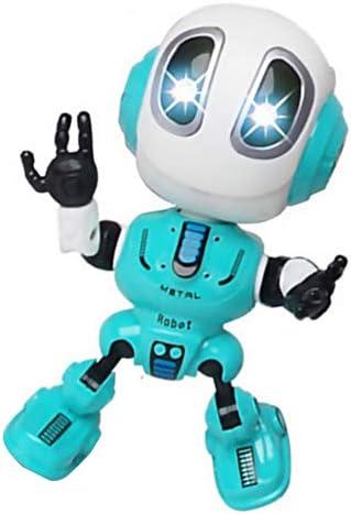 Mini Talking Juguetes Viajes Mini robot parlante niños juguetes ...