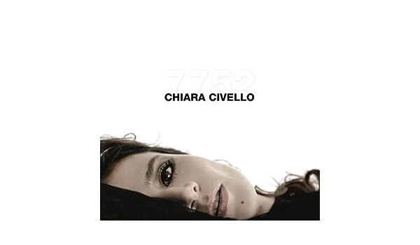 CIVELLO BAIXAR CHIARA CD 7752