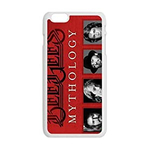GKCB Beegees mythology Cell Phone Case for Iphone 6 Plus