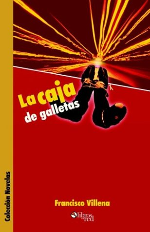 La caja de galletas (Spanish Edition): Francisco Villena: 9789875610767: Amazon.com: Books