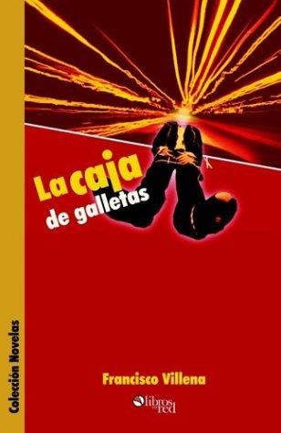 La Caja de Galletas: Amazon.es: Villena, Francisco: Libros