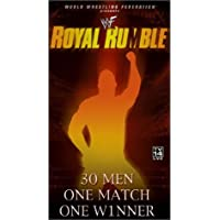 Wwf: Royal Rumble 2002 [Import]
