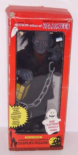 Frankenstein Telco Motion-ette's 1986 ()