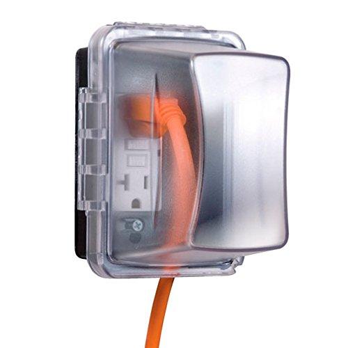 Exterior Electrical Outlet: Amazon.com