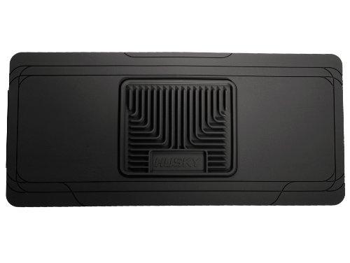 Husky Liners 53001 Heavy Duty Center Hump Floor Mat Black
