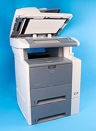 Amazon.com: HP LaserJet M3035 x s MFP – multifunción (Fax ...