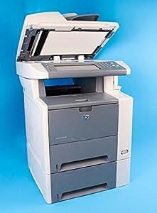 Amazon Com Hp Laserjet M3035xs Mfp Multifunction Fax