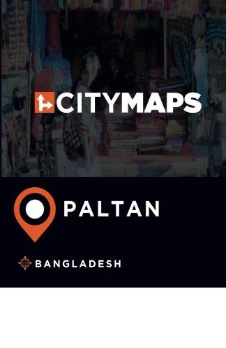City Maps Paltan Bangladesh