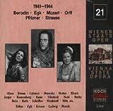 Wiener Staatsoper Live, Vol. 21 (1941-1944)