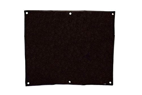 "Ninepeak 29"" x 36"" Tactical Military Patch Holder Board Hook"
