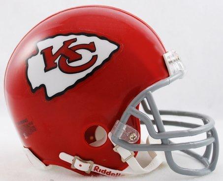 Kansas City Chiefs Face Mask - 5