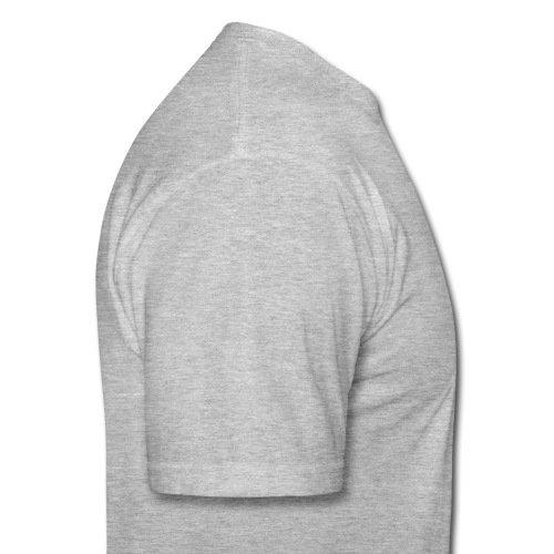Homme Spreadshirt De Lunettes shirt Bouledogue Soleil T Chiné Gris Aux tRrx0qEwR