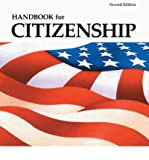 img - for [ { A HANDBOOK FOR CITIZENSHIP } ] by Seely, Margaret (AUTHOR) Mar-01-1990 [ Paperback ] book / textbook / text book