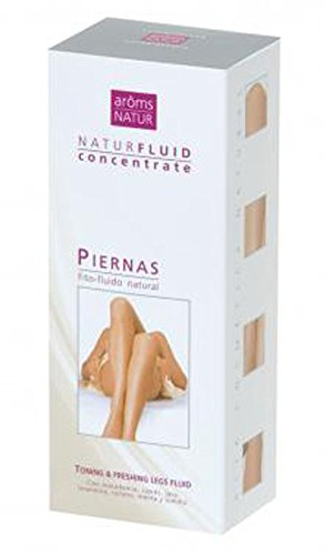 Natur Fluid Concentrate Piernas: Amazon.es: Belleza